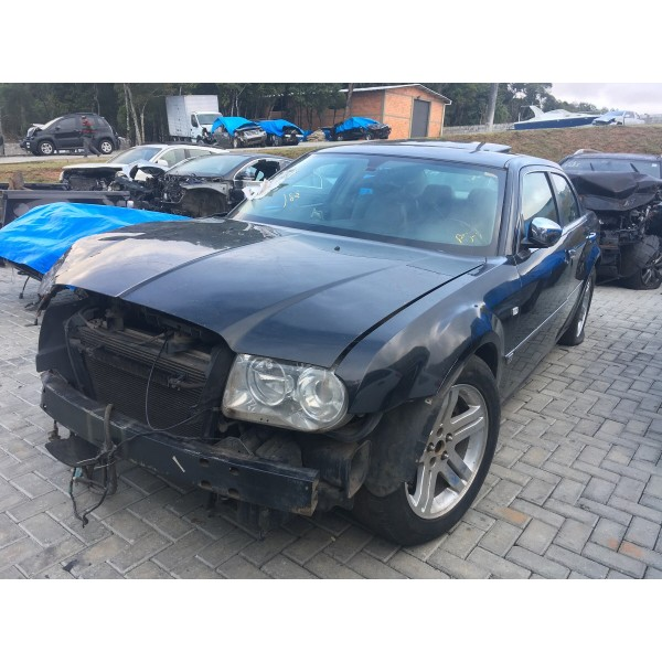 Sucata Chrysler 300c V8 5.7 2006