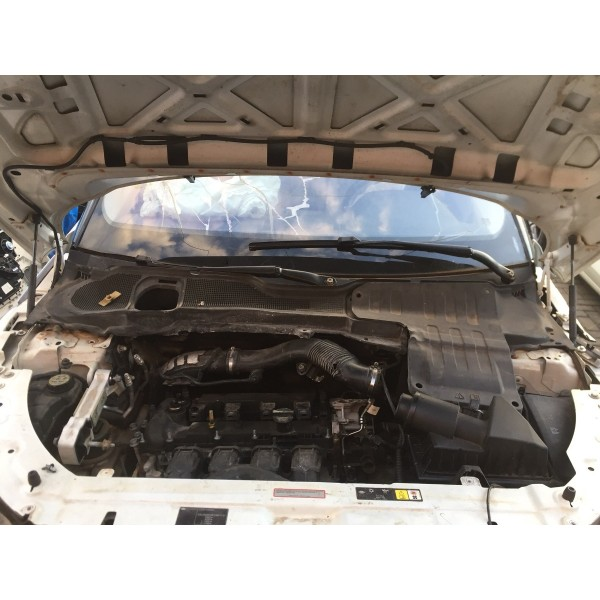 Coxim Do Motor Carroceria Evoque Prestige 2012