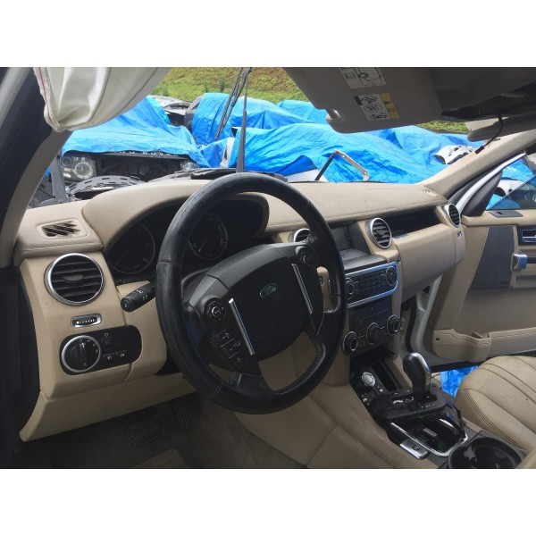 Kit Air Bag Discovery 4 3.0 Sdv6 Se 2011