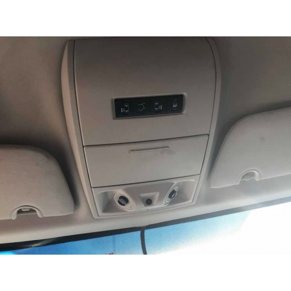 Painel Teto Town Country 3.8l 2009