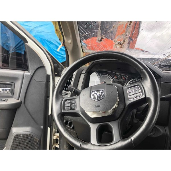 Volante Sem Air Bag Dodge Ram 2500 6.7 2012