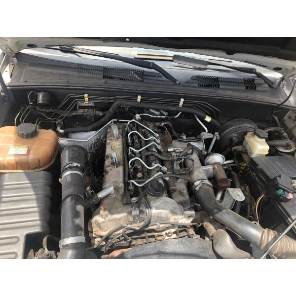 Chicote Motor Ssangyong Rexton Rx270 2008
