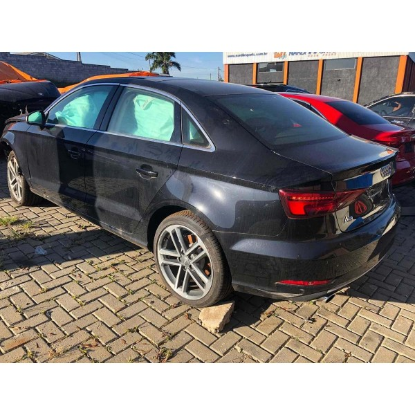 Lateral Audi A3 1.4 2019