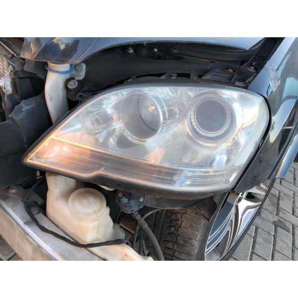 Farol Esquerdo Mercedes Benz Ml 63 Amg 2008